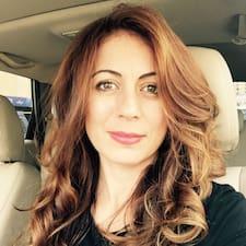 Profil Pengguna Anne Sophie