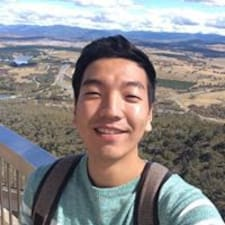 Kwang Wook User Profile