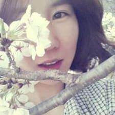Nutzerprofil von Jin A