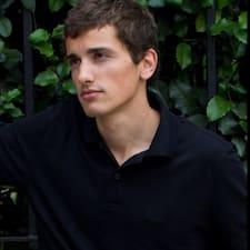 Profil utilisateur de Pierre Alexandre