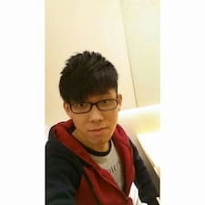 智昀 User Profile