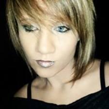 Profil utilisateur de Carrie-Anne