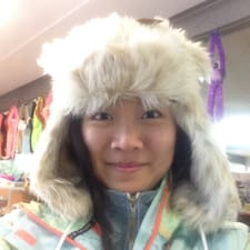 Profil korisnika Wen Han (Alexa)