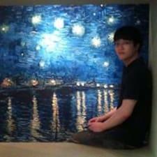 Moon Soo User Profile