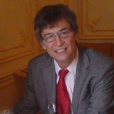 Profilo utente di Jeanfrancois.Frier@Yahoo.Fr