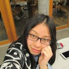 Wenting Li User Profile