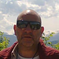 Fulvio User Profile