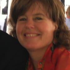 Användarprofil för Margaret ( Beth)