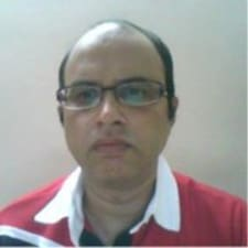 Aravinda User Profile
