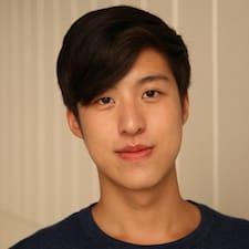Perfil de usuario de John (Yu Chun)