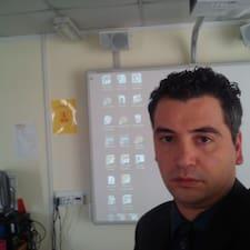 Bartolomé User Profile