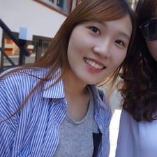 Perfil do usuário de Soyoung