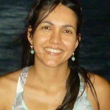 Raquel De Paula User Profile