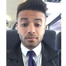 Profil korisnika Aqib