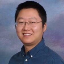 โพรไฟล์ผู้ใช้ Liang