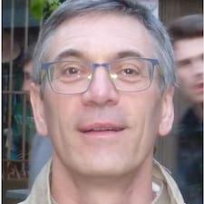 Jean Claude - Profil Użytkownika