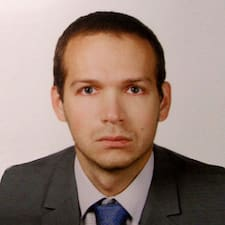Oleg je domaćin.