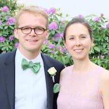 Profil utilisateur de David & Carrie