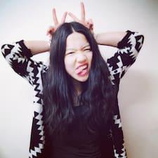 Profil utilisateur de Qianru