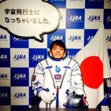 Nutzerprofil von Toru