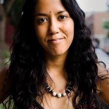 Profil korisnika Maya