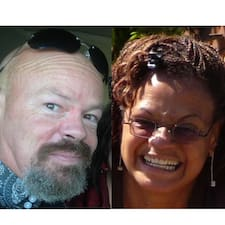 Yvette & Mikeさんのプロフィール