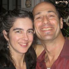 Sabrina And Morey User Profile
