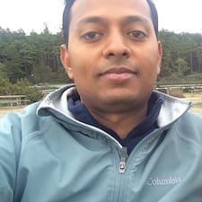 Sabareesan User Profile