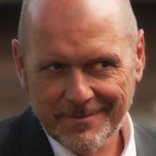 Klaus User Profile