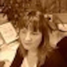 Profil utilisateur de Séverine