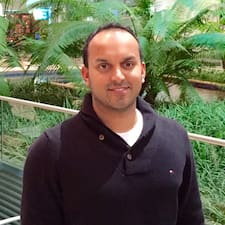 Profil korisnika Nidhin