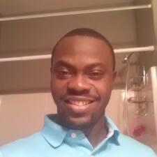Profil Pengguna Akinbode