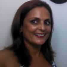 Profil utilisateur de Elaine Cristina