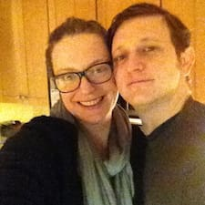 Alexandra & Jeremie User Profile