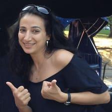 Profilo utente di Manal