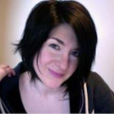 Profil utilisateur de Amy Rau