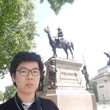 WooChae User Profile