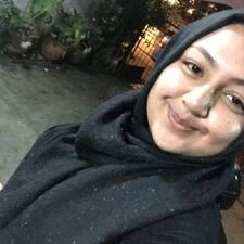Profil korisnika Hafiza