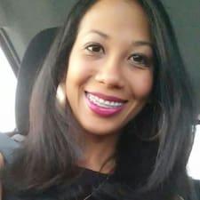 Cristina User Profile