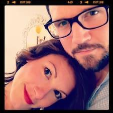 Kelly & Jason