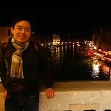 Profil utilisateur de Huai Hao