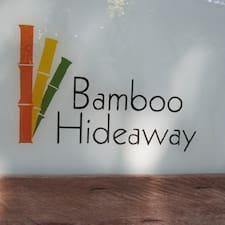 Perfil de usuario de Bamboo Hideaway