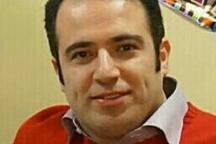 Seyed Ghasem