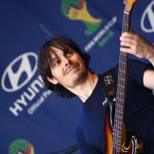 Emanuele Brukerprofil