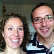 Profil utilisateur de Amandine Et Jean-François