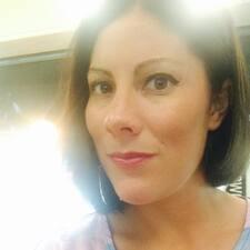 Profil korisnika Candice