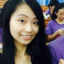 Profil utilisateur de 雅婷