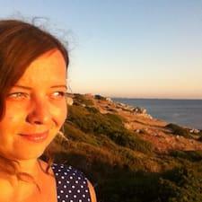 Profilo utente di Denise