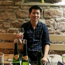 Jian Ming - Profil Użytkownika