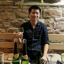 Profil utilisateur de Jian Ming